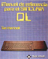 Manual de referencia para el Sinclair QL