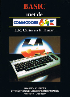 BASIC met Commodore 64