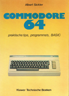 Commodore 64 - Praktische tips, programma's, BASIC
