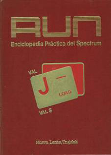 RUN. Enciclopedia Práctica del Spectrum