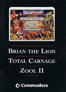 Computer Combat Software Manual