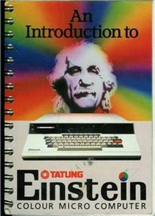 An Introduction to Einstein