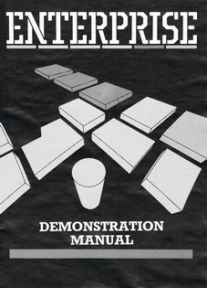 Enterprise - Demostration Manual