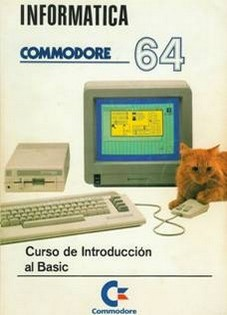 Commodore 64. Curso de introducción al BASIC