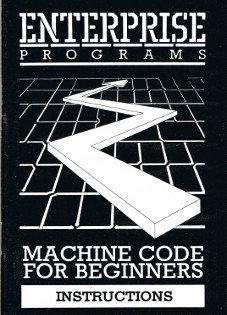 Machine Code for Beginners - Instructions
