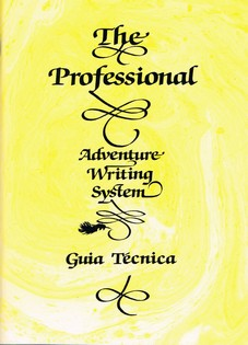 The Professional - Guía Técnica