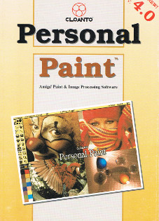 Personal Paint 4.0 - User Guide